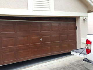 Test the Balance | Garage Door Repair Stillwater, MN